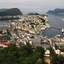 Alesund panorama