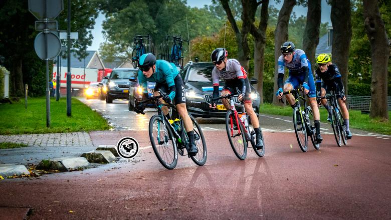 De kopgroep (Tacx Pro Classic 2019) - Tacx Pro Classic 2019. Meer foto's op www.fotografieinzeeland.nl/sport