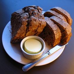 Liefde is het brood van het leven