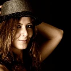Michèle photoshoot