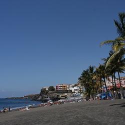 eiland la Palma