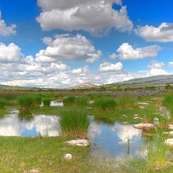 de Burren 4 Ierland