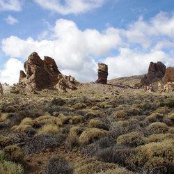 landschap Tenerife