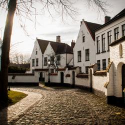 Klooster Brugge