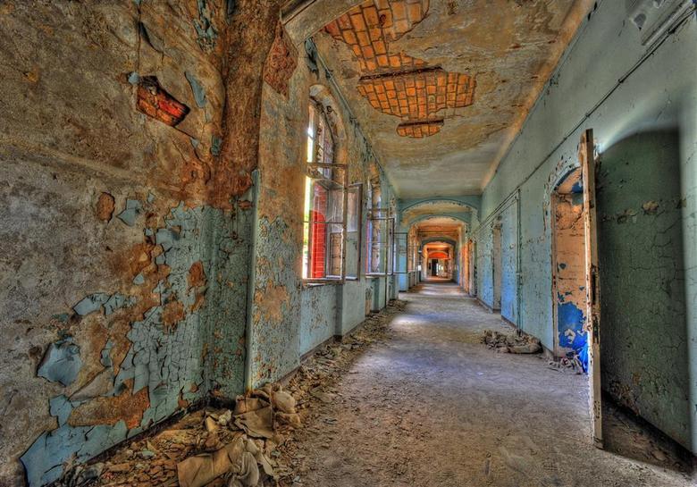 Tuberkulosekrankenhaus - Tuberkulosekrankenhaus