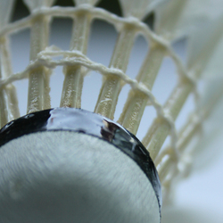 badminton shuttle