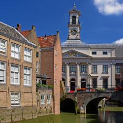 Dordrecht, Voorstraatshaven
