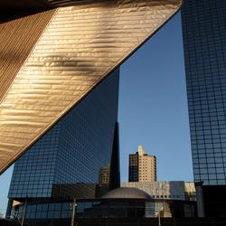 Rotterdam centraal 2013