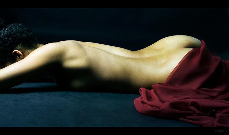 Diana - Skin of Gold - Model: Diana