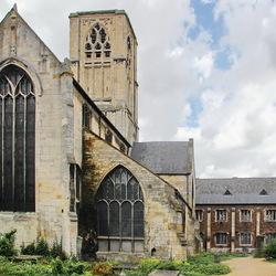 Gloucester 20