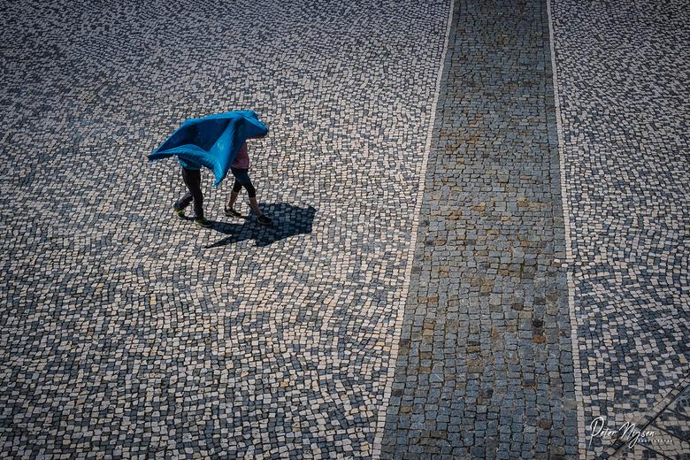 Esplanada, Lissabon -