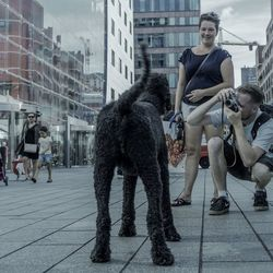 Straatfotograaf