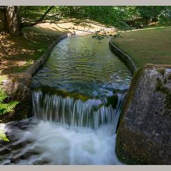 Japanse Tuin in Hasselt 1