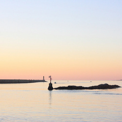 Sunset Le Croisic