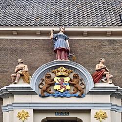 Zwolle.