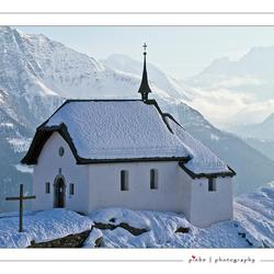 Kerkje Bettmeralp