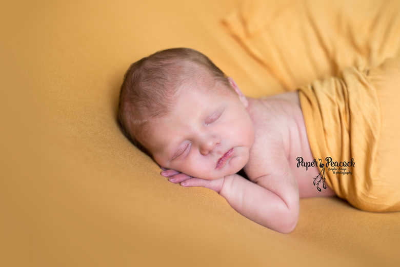 Baby Djessey -