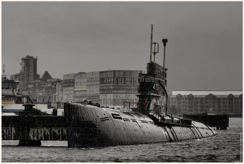 """De Laatste Dagen ener Duikboot - <span style=""""font-weight:bold;"""">Последние дни подводной лодки</span> - De Laatste Dagen ener Duikboot<br /> <br />"""