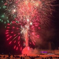 Vuurwerkfestival 4