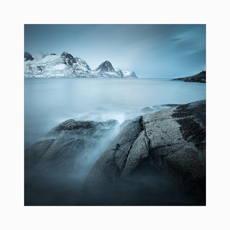 Oyfjorden - Het is Øyfjorden; maar de Ø kan niet in de titelbalk.<br /> <br /> Beste mensen, ik ga definitief stoppen hier op deze website. Arnold h