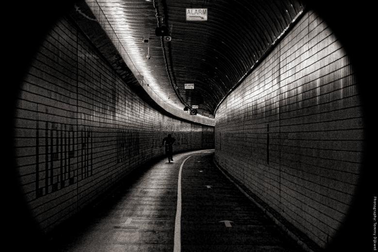 Eindeloze Tunnel