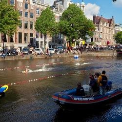Amsterdam City Swim