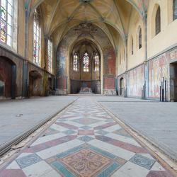 Urbex kerk 2