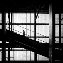 Bewerking: Upstairs Downstairs