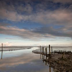 Haventje van Sil, Texel