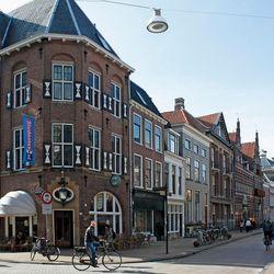 Groningen, studentenstad