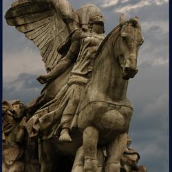 engel v d overwinning Victoire