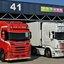 P1130121  Scania dubbel Sijtwende De Lier 19 sept 2020