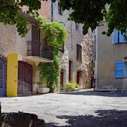 Bauduen, Frankrijk