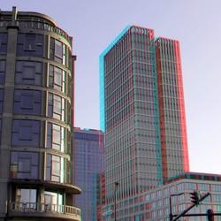 Weena Rotterdam 3D