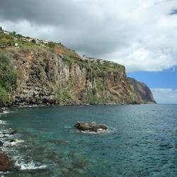 groeten uit Madeira