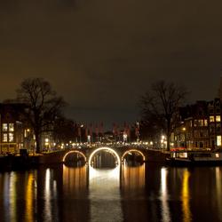 Amsterdam - Boulevard of Light III