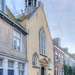 De Waalse kerk in Leeuwarden