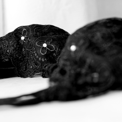 Boudior Black