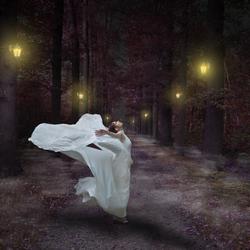 sabine jurk wapperen fantasy