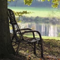 DSC_7250  De stoel.