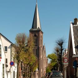Nederland Noordwijk, Zuid-Holland