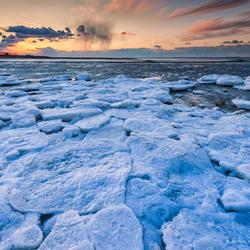 Crossing Ice