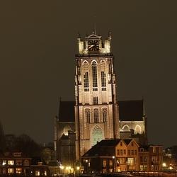 Grote Kerk van Dordrecht,