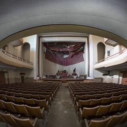 Mushroom Theater