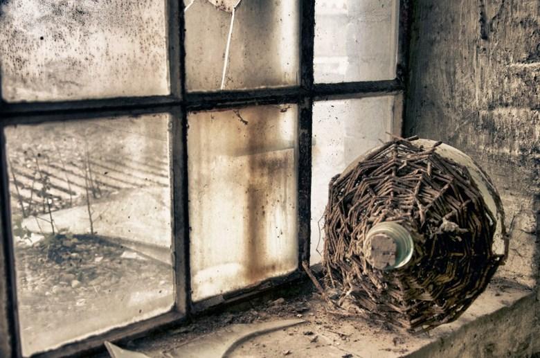 Binnenlands gedestilleerd.... - Gemaakt in een oude destilleerderij in het zuiden des lands