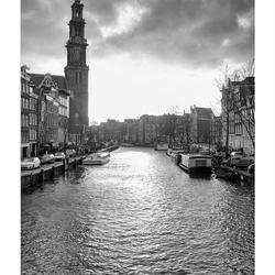 Westerkerk gracht