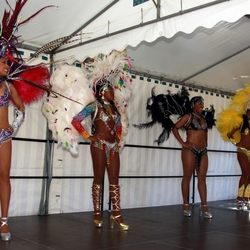 Kaais Zomercarnaval 2010 Oosterhout