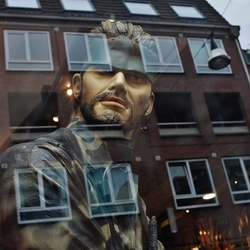 Visstraat/ Dordrecht