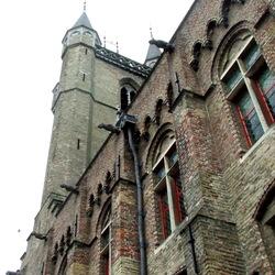 Kerk in Sluis