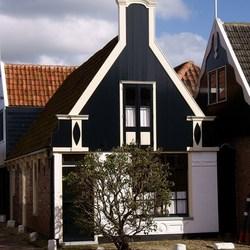 Oude kern Oosterend,Texel